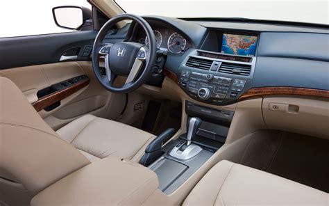 2012 honda accord ex l v 6 sedan interior photo 23