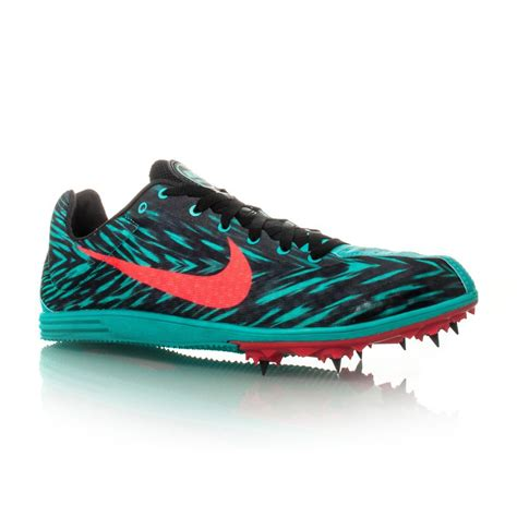 spikes running shoes nike buy nike zoom rival d 8 womens track running spikes
