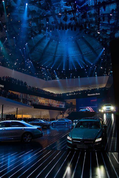 öffnungszeiten Wir Kaufen Dein Auto Frankfurt by Iaa Messe Frankfurt Halle 2 Foto Bild Autos