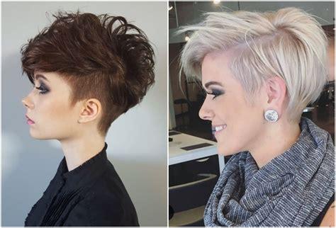 kratke frizure 2017 slike kratke frizure za proljeće i ljeto 2017 žena ba