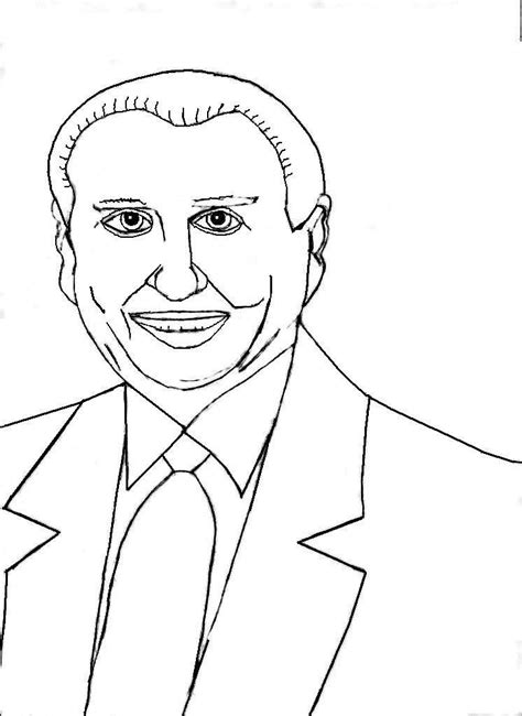 president monson coloring page az coloring pages