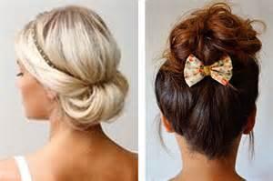 coiffure mariage cheveux mi longs boucl 233 s