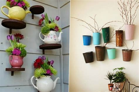 beautiful flower pots ideas home interior design