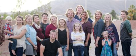 sister wives everything you need to know about kody brown and family abc news