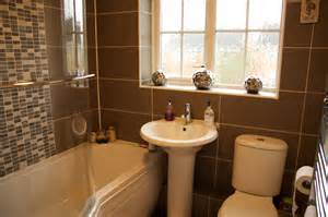 Bathroom Borders Ideas work ac homeworks northampton based home improvements