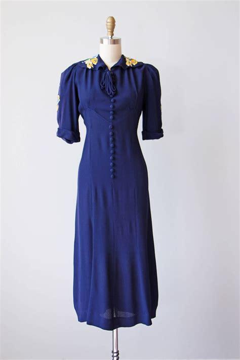 Pusat Grosir Baju Catalia Dress Crepe 1090 best wartime fashion images on 1930s fashion vintage and vintage clothing
