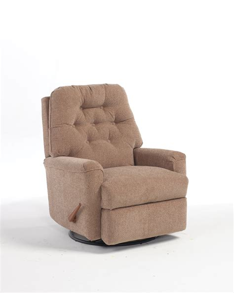 Rocker Recliner For Small Spaces Cara Swivel Rocker Recliner Gage Furniture