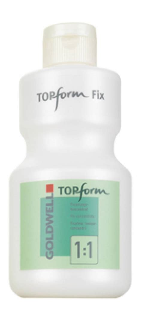 ratio for schwarzkopf goldwell topform neutraliser 1 1 hair and beauty online