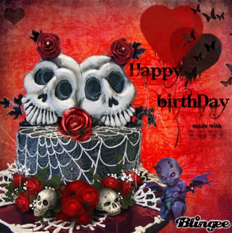 happy birthday cartoon emo mp3 download a gothic birthday for you adina picture 113877967