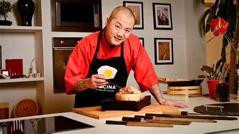 cocineros canal cocina hung fai chiu chi cocineros canal cocina