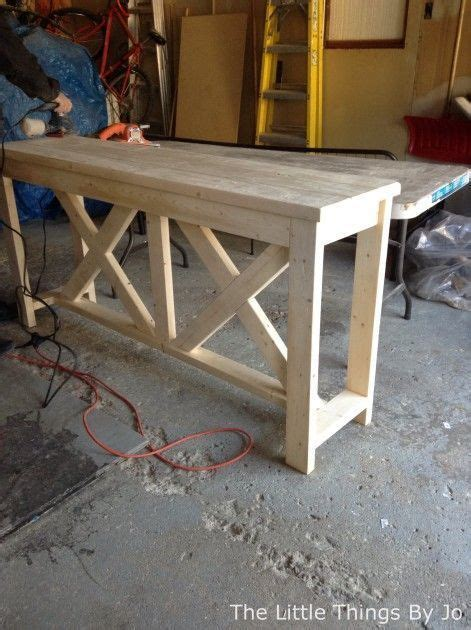 woodworking plans kitchen table best home decoration diy rustic console table rustic console tables rustic