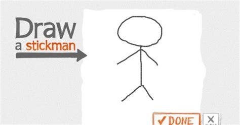 doodle drawing analysis cheryl s beautiful website analysis draw a stickman