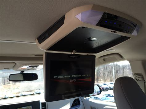 2008 kia sedona roof dvd player remote battery blossom installations 187 2015 toyota navigation and