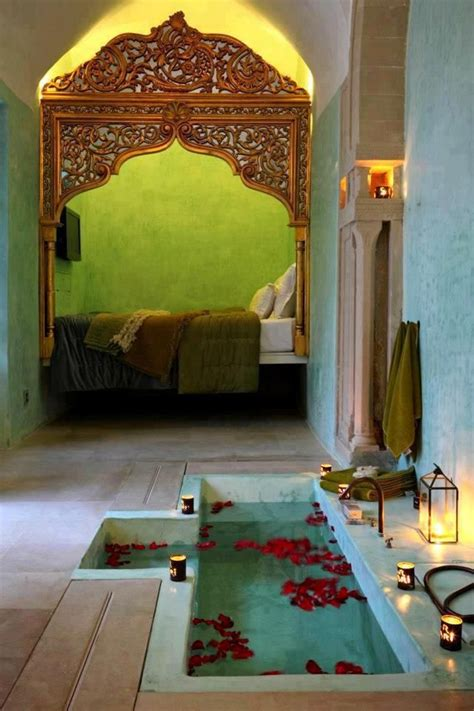 moroccan man in bed 15 best owning your own private marrakech spa in a riad