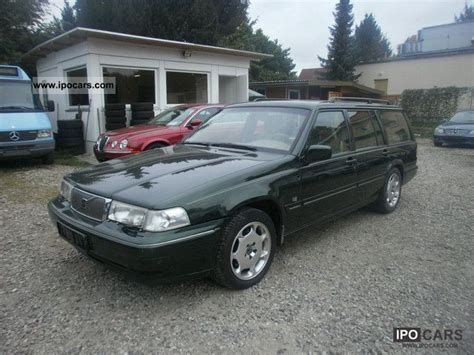 automobile air conditioning service 1997 volvo v90 windshield wipe control estate car vehicles with pictures page 460