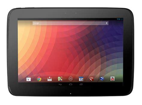 Tablet Nexus 10 nexus 10 tablet thecoolist the modern design