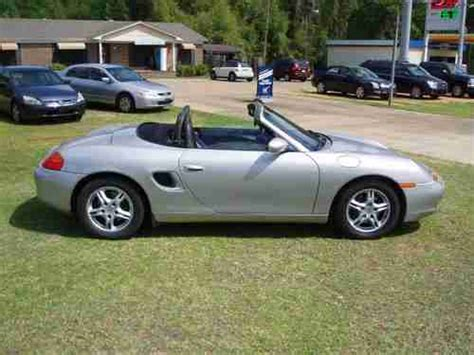 where to buy car manuals 1998 porsche boxster seat position control buy used 1998 porsche boxster convertible in columbus mississippi united states for us 12 000 00