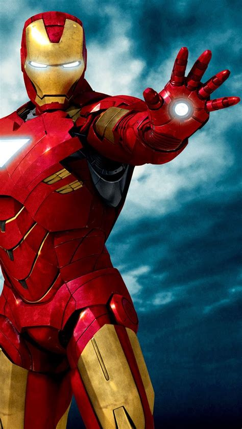 wallpaper android hd iron man wallpapers wide top 5 best iron man wallpapers for