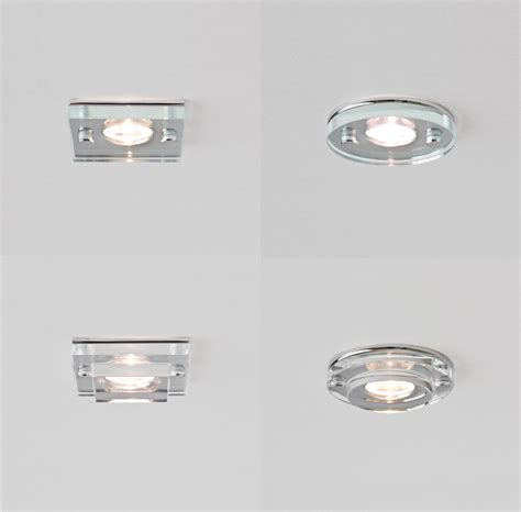 Ip65 Downlights Bathrooms by Astro Ip65 Led Shower Bathroom Downlight 5579 5580 5581 5582 Square 3w Ebay