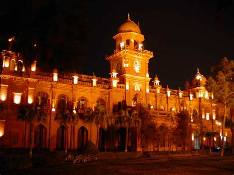 Mba Fee In Punjab Lahore by Punjab Lahore Cus Beautiful View