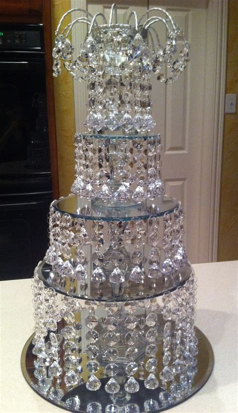 Backyard Wedding Ideas On A Budget Diy Crystal Wedding Centerpiece Party Labyrinth Quot Movie
