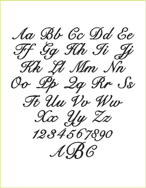 fancy handwriting fonts google search handwriting