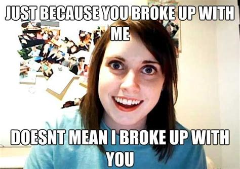 Overly Attached Girlfriend Meme Generator - 21 best images about obsessive girlfriend on pinterest