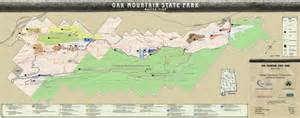 Oak Mountain State Park Map by Oak Mountain State Park Trails Www Imgarcade Com