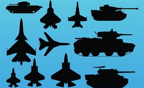 military pattern cdr vector art airplane silhouette free vector for free