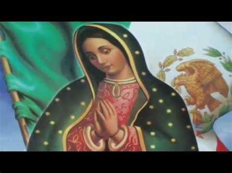 imagenes hermosas de dios y la virgen quot la guadalupana quot canci 211 n a la virgen maria de guadalupe