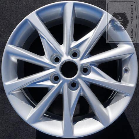 Toyota Alloy Wheels Toyota 69601s Oem Wheel 4261147250 Oem Original Alloy