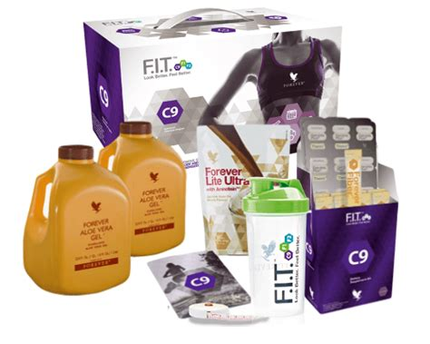 Clean 9 Detox Diet Price by Ready For The C9 Diet Forever Living Clean 9 Cleanse Review