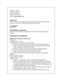 quality control manager s resume