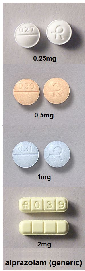 what color is xanax alprazolam 2 opensourcehealth