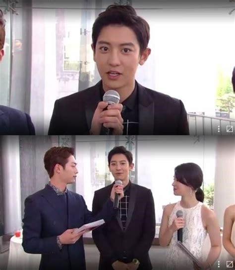 akhir exo next door chanyeol vs d o siapa yang dipilih exo s chanyeol picks his favorite scene from quot exo next