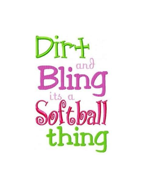 softball sayings and pictures youtube