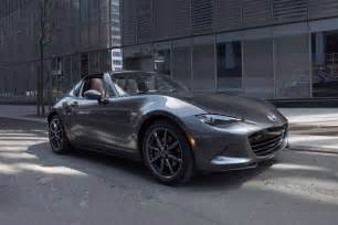 used 2017 mazda mx 5 miata rf for sale pricing