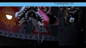 Explained bite of 1983 fredbear did not cause bite of 87 new bite