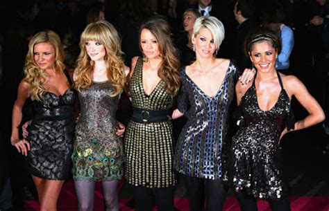Aloud At The St Trinians Premiere by Their Style Aloud At The St Trinian S Premiere