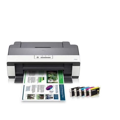 Printer Epson A3 Semarang buy epson b1100 a3 and a4 colour printer with 5 ink tanks from our all printers range tesco