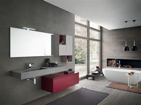 idee bagni moderni mobili e arredamento per bagni