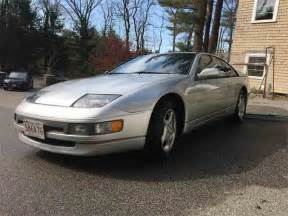 Nissan 300z Classic Nissan 300zx For Sale On Classiccars 38