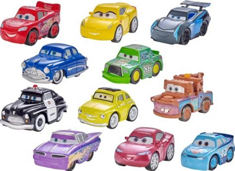 Mattel Cars Mini Racers Disney Wave 3 No 32 Dr Damage Mattel Disney Pixar Cars 3 Mini Racers Blind Box Multi