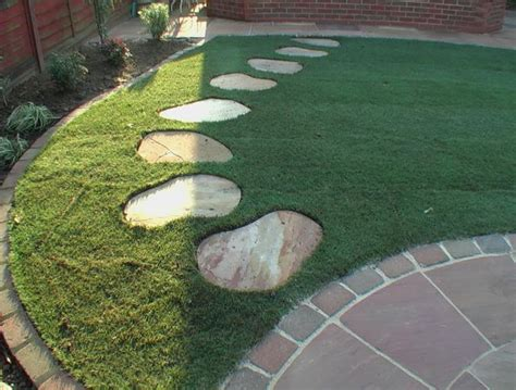 garden stepping design and ideas inspirationseek