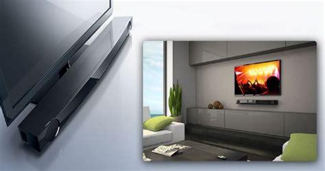 sound bar  flat screen tvs