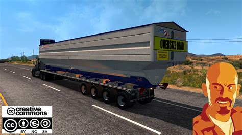 x mod game all version oversize trailers u s a ats version 1 28 1 29 x mod
