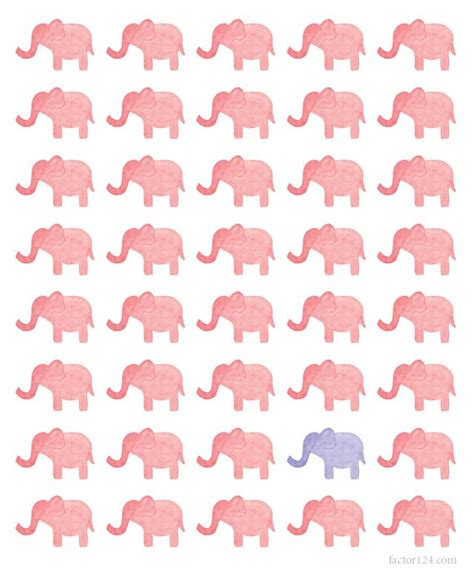 pink elephant pattern 17 best images about cute planner stuff on pinterest