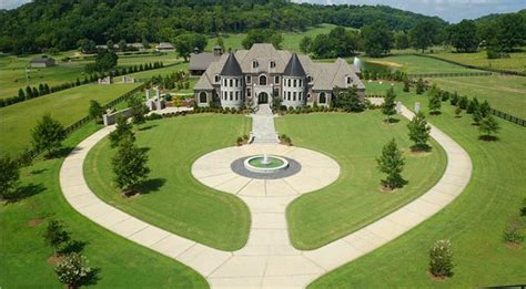 Kendall Homes Floor Plans by 5 9 Million Newly Listed 13 000 Square Foot Mansion In