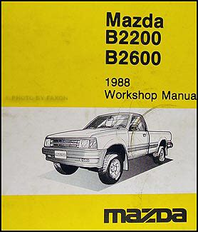 car maintenance manuals 1989 mazda b series interior lighting search