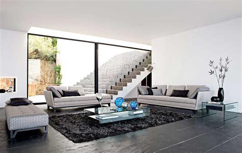 Living Room Inspiration Modern Living Room Inspiration 120 Modern Sofas By Roche Bobois